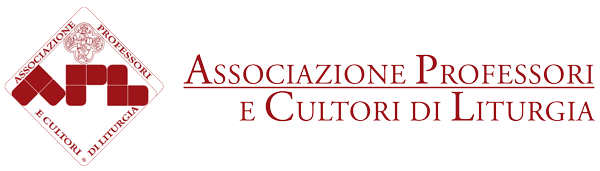 APL – Associazioni Professori Liturgia Logo