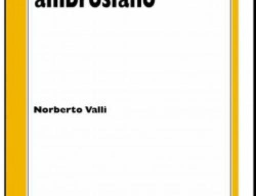 N. VALLI – Il Triduo pasquale ambrosiano