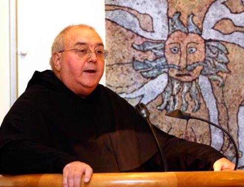 Un grato ricordo per Padre Silvano Maggiani
