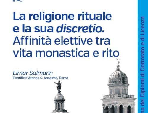 Prolusione dell'anno accademico 2019-2020 –  ILP S.Giustina di Padova