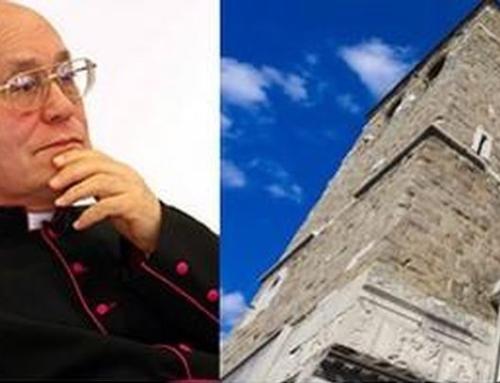 Mons. Vittorio Cian, già segretario dell'APL, è tornato alla Casa del Padre